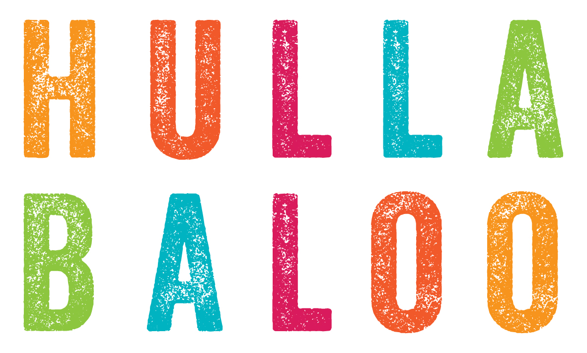 Hullabaloo PR ~ We do PR differently. This is PR perfectly formed for small business but with big impact